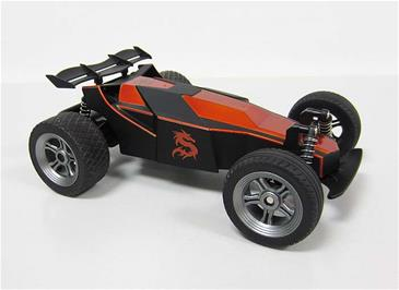Infinite Speed 2 King Top Buggy 2.4G 1:24-3