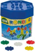 Lena Rondi 45 Building Box (55 stk. 45mm)
