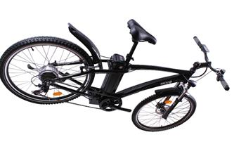 MCU EL Mountain bike 26'' m/7 Shimano gear-5