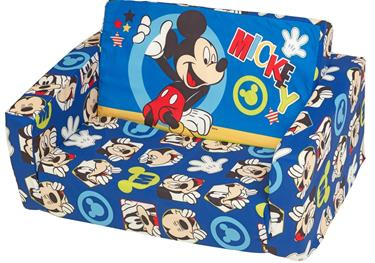 Mickey Mouse Sovesofa v2