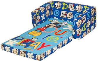 Mickey Mouse Sovesofa v2-2