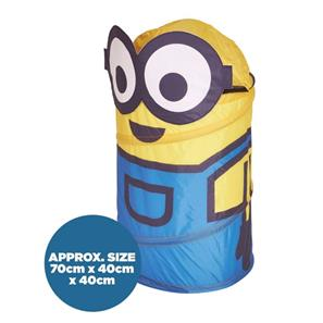 Minions Pop Up Opbevaringsbeholder -2