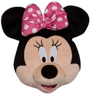 Minnie Mouse Hovedformet Pude