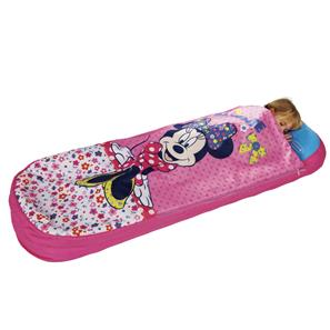 Minnie Mouse Junior ReadyBed Gæsteseng m/Sovepose
