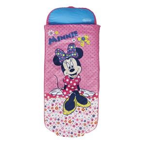 Minnie Mouse Junior ReadyBed Gæsteseng m/Sovepose-2