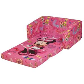 Minnie Mouse Sovesofa -2