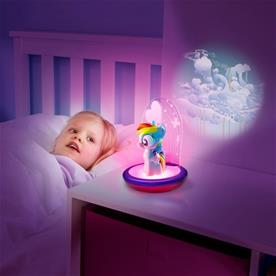 My Little Pony 3I1 Magisk Natlampe-3