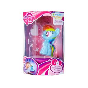 My Little Pony 3I1 Magisk Natlampe-4