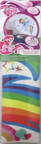 My Little Pony RAINBOW DASH Gigant Wallsticker-3