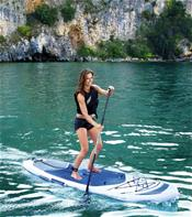 Oceana Sæt SUP Paddle Board 3.05m x 84cm x 15cm, Hydro-Force