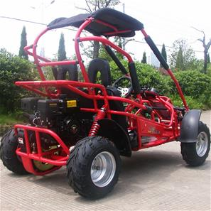 Off-Road Buggy 196cc 6.5HP-2