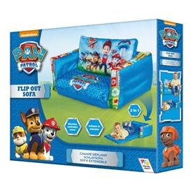 Paw Patrol Junior Sovesofa-2