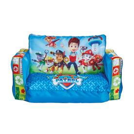 Paw Patrol Junior Sovesofa-3