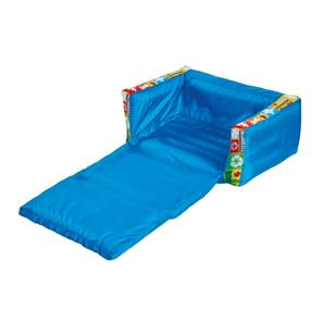 Paw Patrol Junior Sovesofa-6