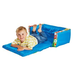 Paw Patrol Junior Sovesofa-7