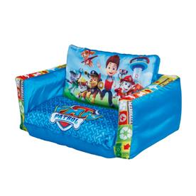Paw Patrol Junior Sovesofa-8