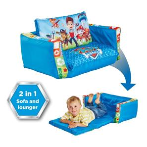 Paw Patrol Junior Sovesofa-9