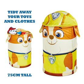 Paw Patrol Pop Up Opbevaringsbeholder