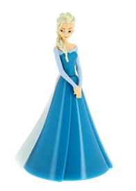 Phillips Disney Frost Elsa 3D Bordlampe-2