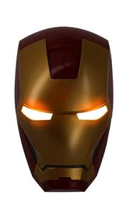 Phillips Marvel Ironman 3D Lampe-3