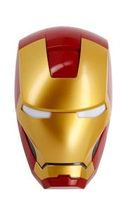 Phillips Marvel Ironman 3D Lampe-4