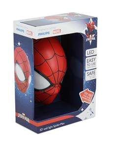 Phillips Marvel SpiderMan 3D Lampe