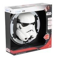 Phillips Star Wars Stormtrooper 3D Lampe