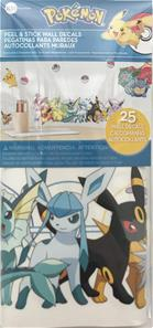 Pokemon Favorit Wallstickers-5