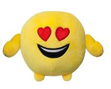 Smiley Love Pude