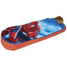 Spiderman Junior ReadyBed Gæsteseng m/Sovepose