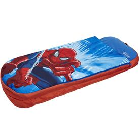 Spiderman Junior ReadyBed Gæsteseng m/Sovepose-3