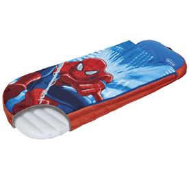 Spiderman Junior ReadyBed Gæsteseng m/Sovepose-6