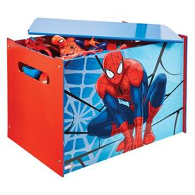 Spiderman Legetøjs Box