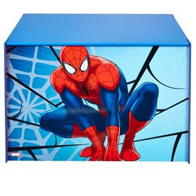Spiderman Legetøjs Box-2