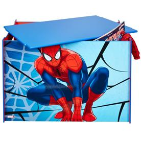Spiderman Legetøjs Box-5