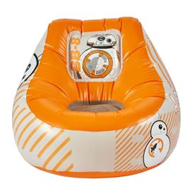 Star Wars BB-8 Chill Lænestol (Oppustelig)-2