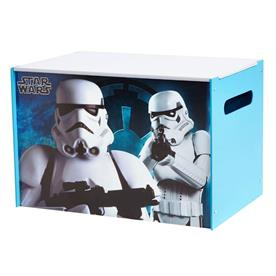 Star Wars Legetøjs Box