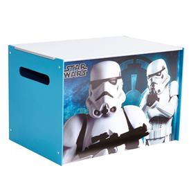 Star Wars Legetøjs Box-2