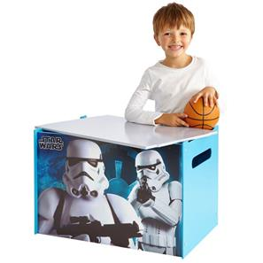 Star Wars Legetøjs Box-3