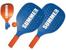 Strand Tennis ''Summer slam''