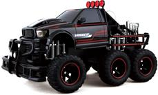 Superior Off-Road 6x6 Truck, sort