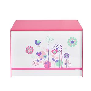Worlds Apart Flowers Legetøjs Box-5