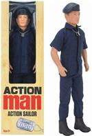 Action Man LIMITED EDITION Sailor 30,5cm