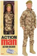 Action Man LIMITED EDITION Soldier 30,5cm