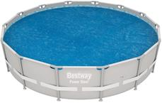 Bestway Pool DomeTelt 600 x 600 x 295 cm Kr. 1.999