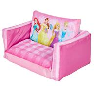 Disney Prinsesse Junior Sovesofa