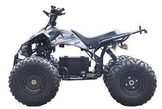 EL ATV Brushless Shaft 800W 48V (Ny 2019 model!)-2
