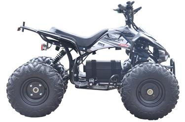 EL ATV Brushless Shaft 800W 48V (Ny 2019 model!)-3