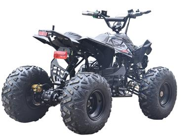 EL ATV Brushless Shaft 800W 48V (Ny 2019 model!)-5