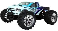 HSP 1:18 PRO Brushless 4WD Monster Truck 2.4G